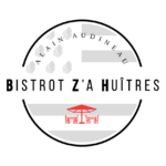 Alain Audineau, huîtres & fruits de mer